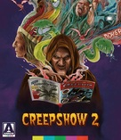 Creepshow 2 - Blu-Ray movie cover (xs thumbnail)