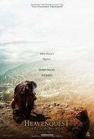 Heavenquest: A Pilgrim's Progress - Movie Poster (xs thumbnail)