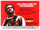 Che! - British Movie Poster (xs thumbnail)