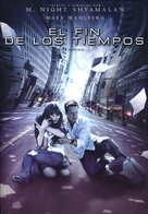 The Happening - Argentinian Movie Poster (xs thumbnail)