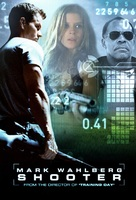 Shooter - DVD movie cover (xs thumbnail)