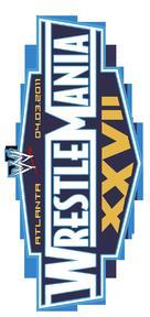 WWE WrestleMania XXVII - Logo (xs thumbnail)