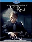 Casino Royale - Blu-Ray cover (xs thumbnail)