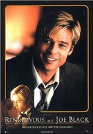 Meet Joe Black - German Movie Poster (xs thumbnail)