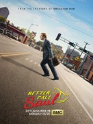 """Better Call Saul"" - Movie Poster (xs thumbnail)"