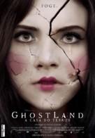 Ghostland - Portuguese Movie Poster (xs thumbnail)