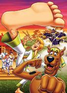 Scooby-Doo and the Samurai Sword - Key art (xs thumbnail)