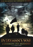 Everyman's War - French Movie Cover (xs thumbnail)