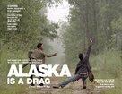 Alaska Is a Drag - Movie Poster (xs thumbnail)
