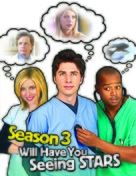 """Scrubs"" - Movie Poster (xs thumbnail)"