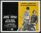 Little Fauss and Big Halsy - Movie Poster (xs thumbnail)