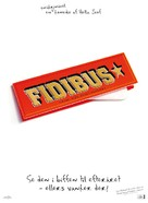Fidibus - Danish Movie Poster (xs thumbnail)