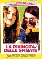 Booksmart - Italian Movie Poster (xs thumbnail)