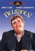 Delirious - DVD movie cover (xs thumbnail)