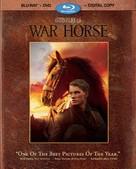 War Horse - Blu-Ray cover (xs thumbnail)