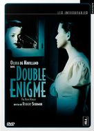 The Dark Mirror - French DVD cover (xs thumbnail)