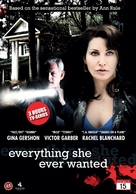 """""""Everything She Ever Wanted"""" - Danish DVD movie cover (xs thumbnail)"""