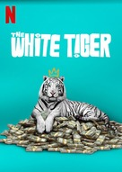 The White Tiger - Video on demand movie cover (xs thumbnail)