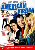American Virgin - DVD cover (xs thumbnail)