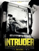The Intruder - French Re-release poster (xs thumbnail)