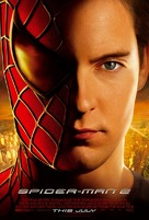 Spider-Man 2 - Advance movie poster (xs thumbnail)