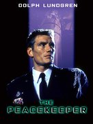 The Peacekeeper - Movie Cover (xs thumbnail)