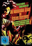 The Gorgon - German Movie Cover (xs thumbnail)