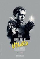 The Tragedy of Othello: The Moor of Venice - Re-release movie poster (xs thumbnail)
