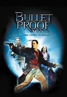 Bulletproof Monk - DVD cover (xs thumbnail)