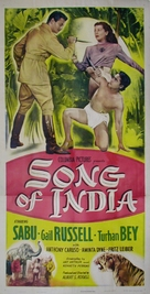 Song of India - Movie Poster (xs thumbnail)