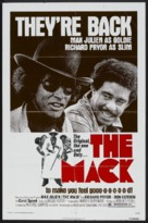 The Mack - Re-release poster (xs thumbnail)