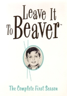 """Leave It to Beaver"" - DVD cover (xs thumbnail)"
