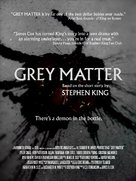 Grey Matter - Movie Poster (xs thumbnail)