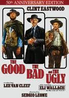 Il buono, il brutto, il cattivo - Blu-Ray cover (xs thumbnail)