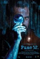 Pune-52 - Indian Movie Poster (xs thumbnail)