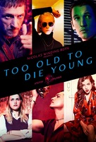 """Too Old To Die Young"" - Movie Poster (xs thumbnail)"