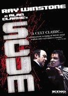 Scum - DVD cover (xs thumbnail)