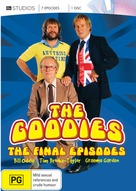 """""""The Goodies"""" - DVD movie cover (xs thumbnail)"""