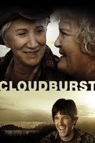 Cloudburst - DVD cover (xs thumbnail)