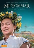 Midsommar - Australian Movie Poster (xs thumbnail)