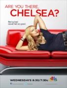 """""""Are You There, Chelsea?"""" - Movie Poster (xs thumbnail)"""