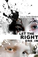 Låt den rätte komma in - Movie Cover (xs thumbnail)