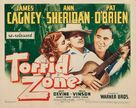 Torrid Zone - Movie Poster (xs thumbnail)