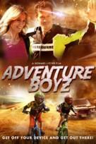 Adventure Boyz - Movie Cover (xs thumbnail)