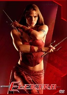 Elektra - DVD movie cover (xs thumbnail)
