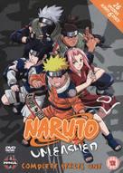 """""""Naruto"""" - British DVD cover (xs thumbnail)"""