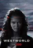 """Westworld"" - Mexican Movie Poster (xs thumbnail)"
