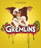 Gremlins - Czech Movie Cover (xs thumbnail)