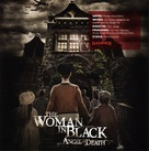 The Woman in Black: Angel of Death - British poster (xs thumbnail)