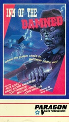 Inn of the Damned - VHS movie cover (xs thumbnail)